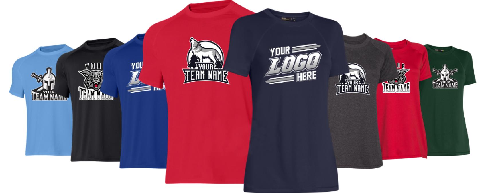 Polo shirts T-Shirts