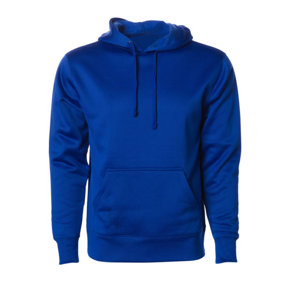 D:\web images data\Men - Small size\Pullover\POLY-TECH PULLOVER HOODED SWEATSHIRT