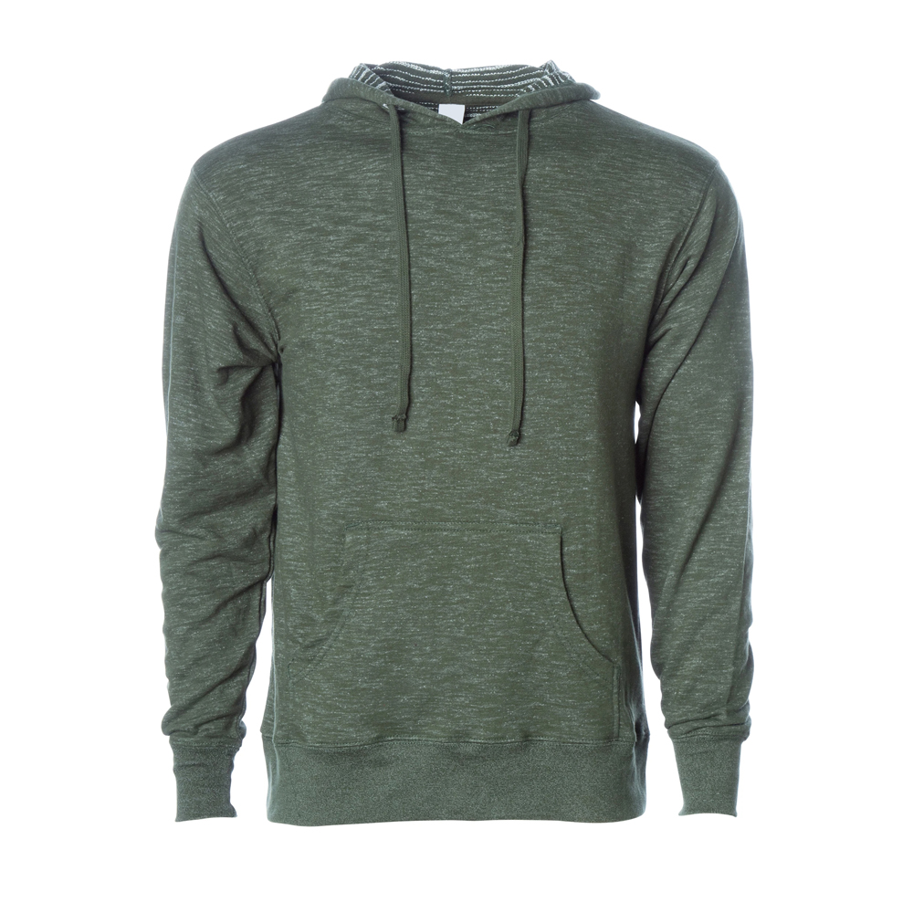MEN BAJA STRIPE FRENCH TERRY HOODED PULLOVER (2)