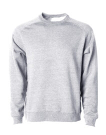 MEN LIGHTWEIGHT FITTED RAGLAN CREW (1)